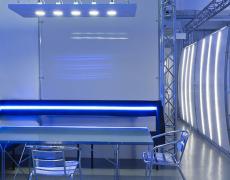 Studio Set – Studio Blau & Rot